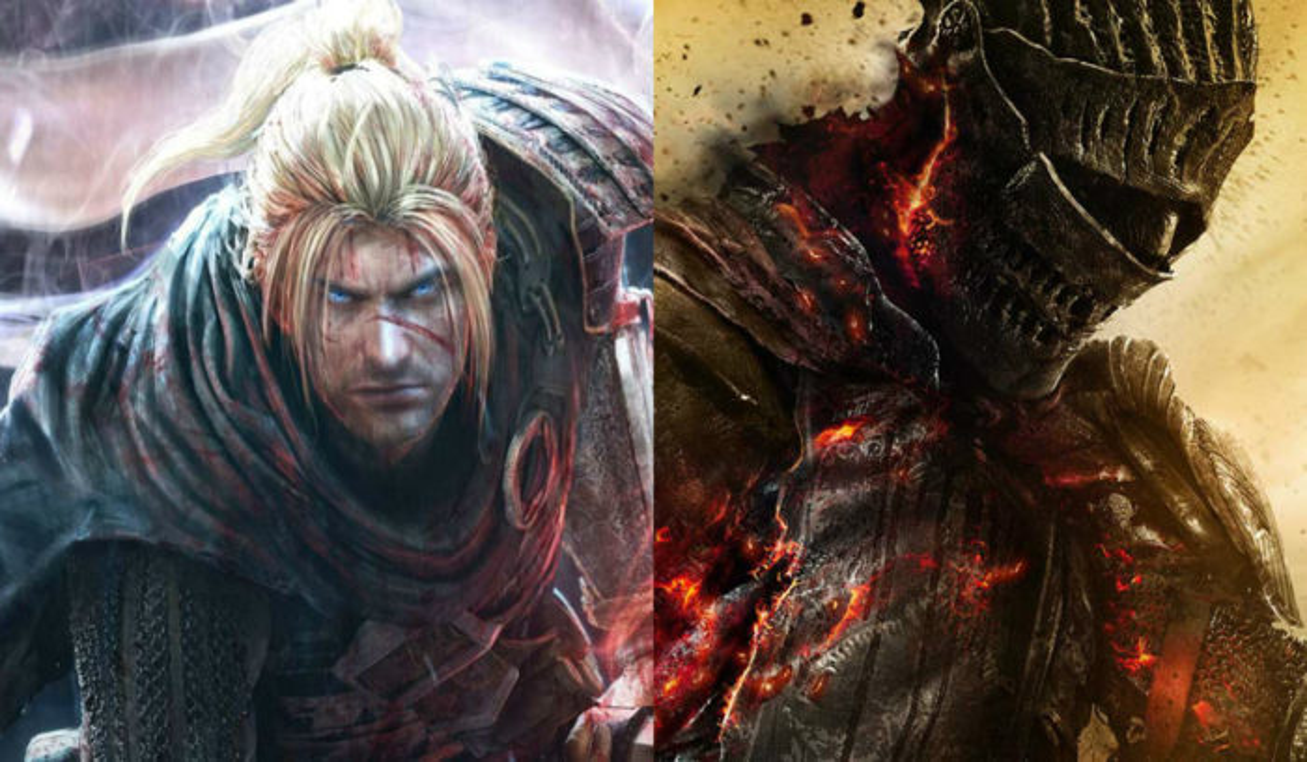 nioh vs dark souls