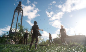 Top 25 Best Video Games 2016 Final Fantasy XV