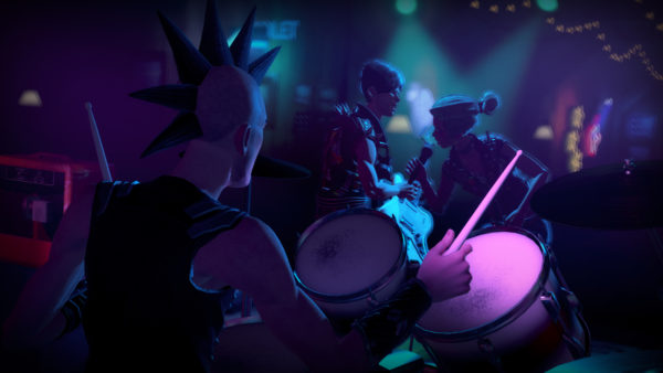 rock band vr, vr, releases, march, 2017, march 2017