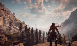 Horizon Zero Dawn, review