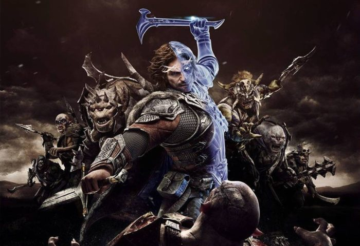 middle-earth, shadow of war, pc