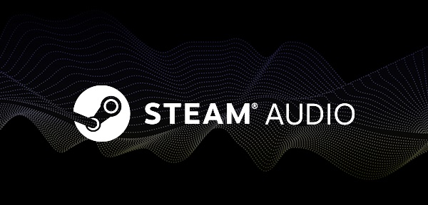 steam audio