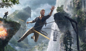 Top 25 Best Video Games 2016 Uncharted 4