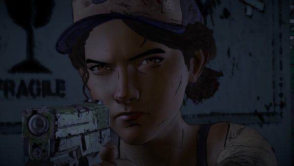 The Walking Dead: A New Frontier, review, episode three