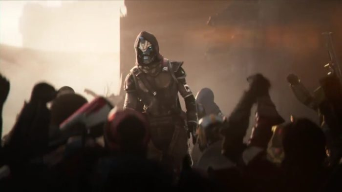 Destiny 2 Wallpapers To Pretend To Hold You Over Until September