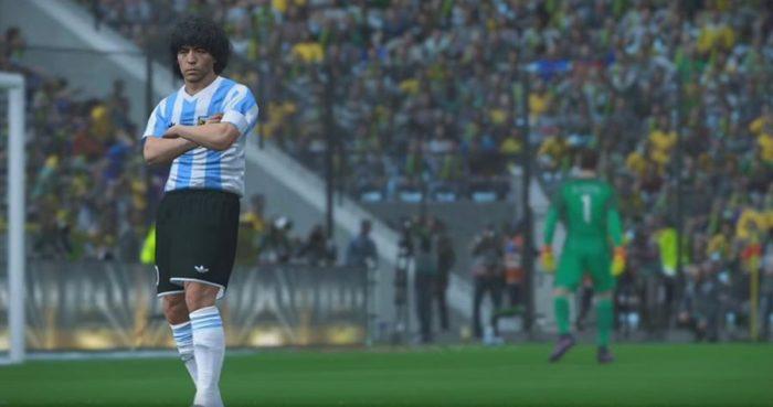 konami, pro evolution soccer, sue