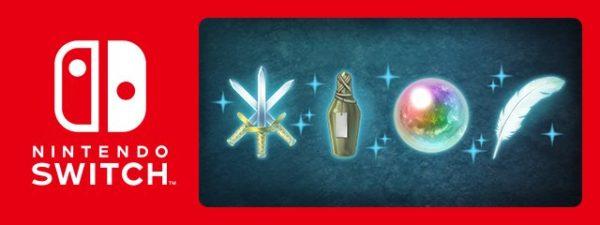 Fire Emblem Heroes Nintendo Switch