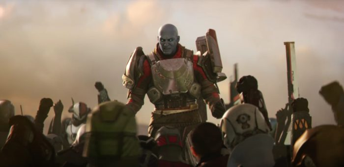 Destiny 2, games, september