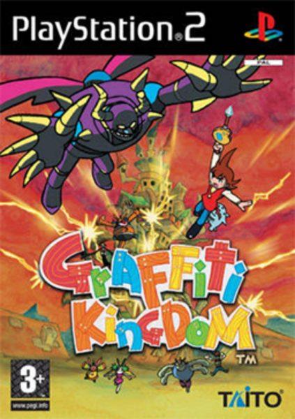 Graffiti_Kingdom_Coverart