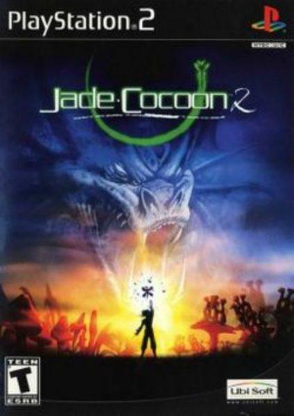 JadeCocoon2PS2