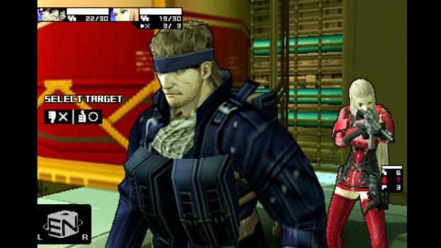 Metal Gear Acid 2 - Metacritic Score: 80