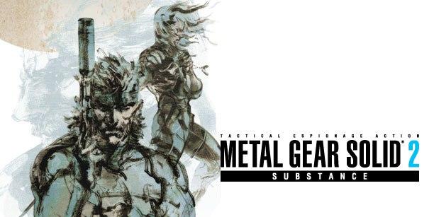 Metal Gear Solid 2: Substance - Metacritic Score: 87