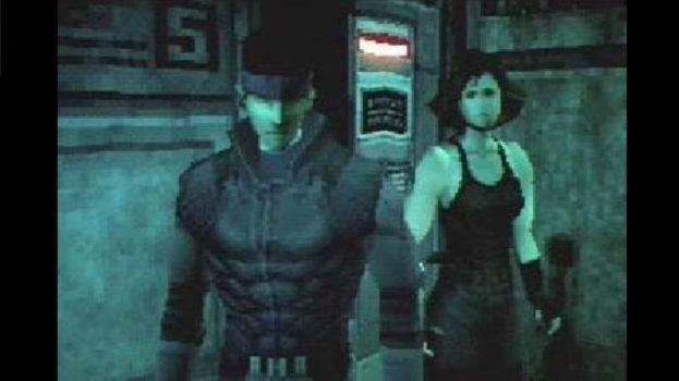 Metal Gear Solid - Metacritic Score: 94
