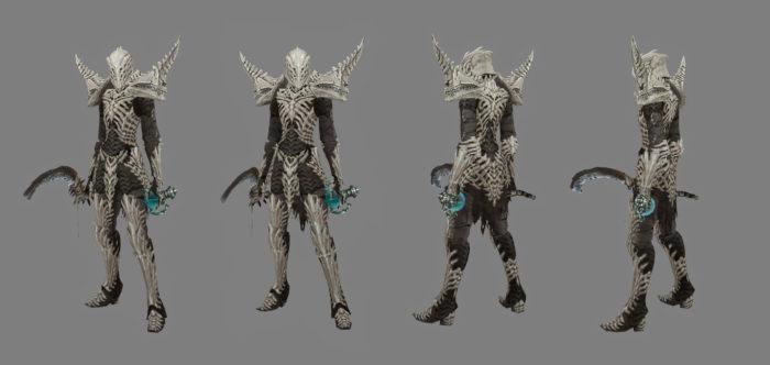 NecromancerF_Pose_Armored_3