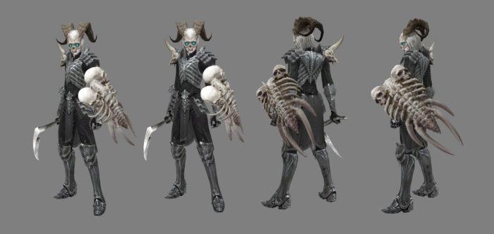 NecromancerF_Pose_Armored_4