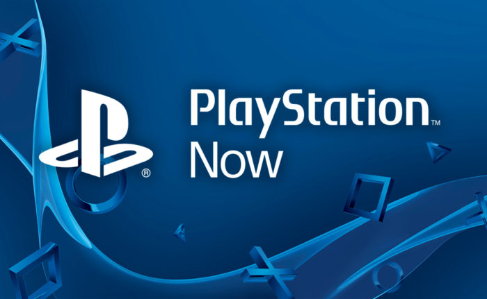 PlayStation Now, ps now