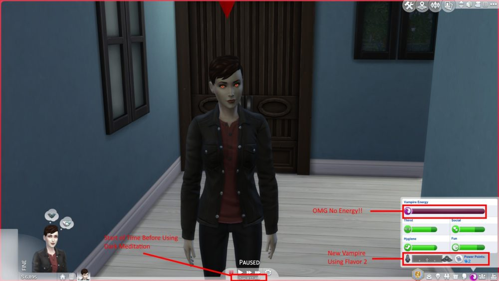 Best Sims 4 Vampires Mods You Need to Try