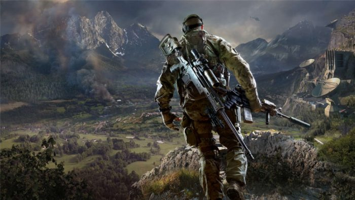 Sniper: Ghost Warrior 3, achievements, xbox one, april 2017