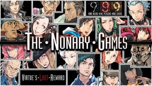 The Nonary Games_Logo