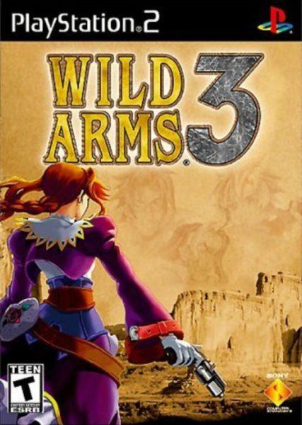 Wild_ARMs_3