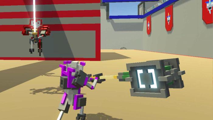 clone drone hammer