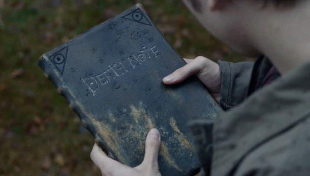 Death Note, trailer, netflix, live-action