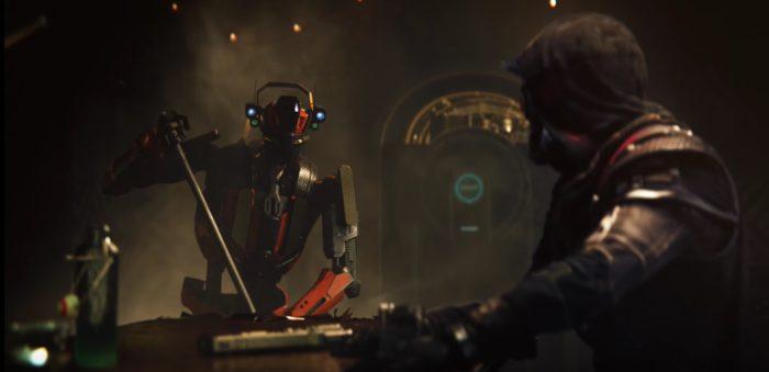 destiny 2 sweeper bot