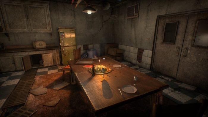 dying reborn kitchen
