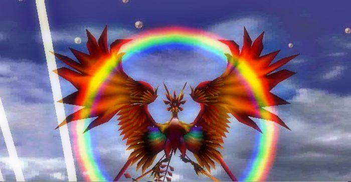 final-fantasy-vii-phoenix-summon