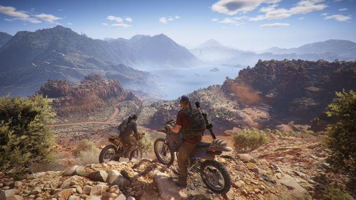 Ghost Recon Wildlands, Ghost Recon Wildlands, easiest, xbox one, achievements, march 2017