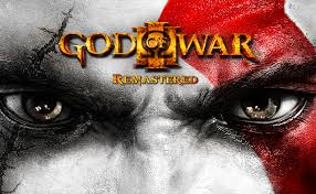 god of war 3 remasted