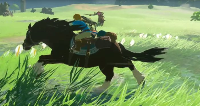 5 Best Games That Could Be Mistaken for Horse-Riding Sims