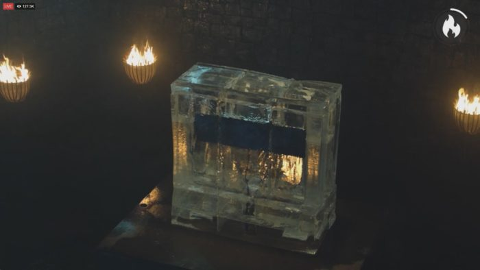game of thrones ice