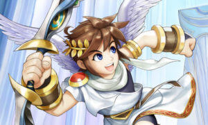 kid icarus, uprising, pit