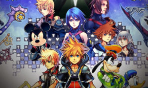 kingdom hearts 1.5 2.5