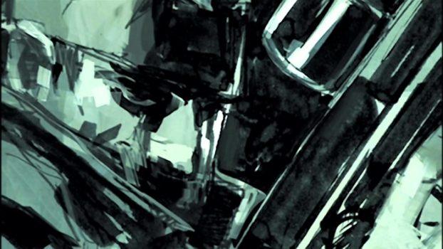 Metal Gear Solid: Digital Graphic Novel - Metacritic Score: 78