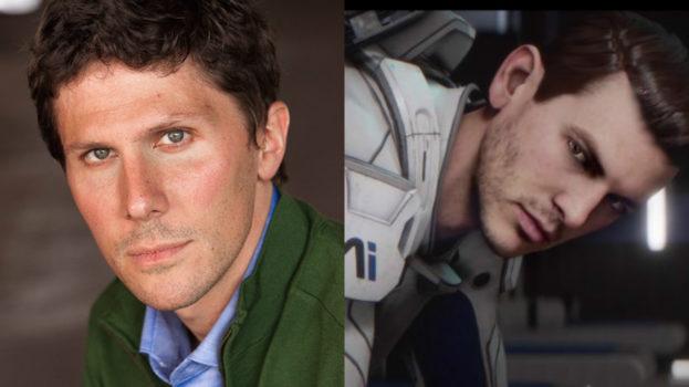Tom Taylorson - Scott Ryder