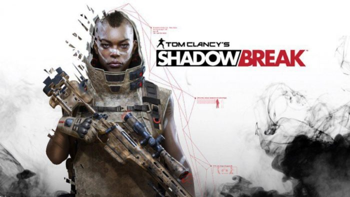 tom Clancy shadownbreak