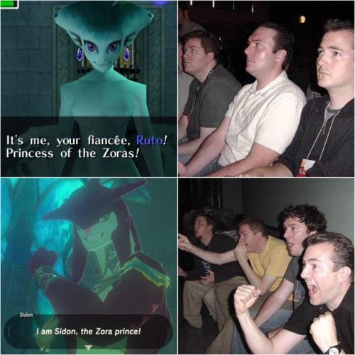 Prince Sidon, meme