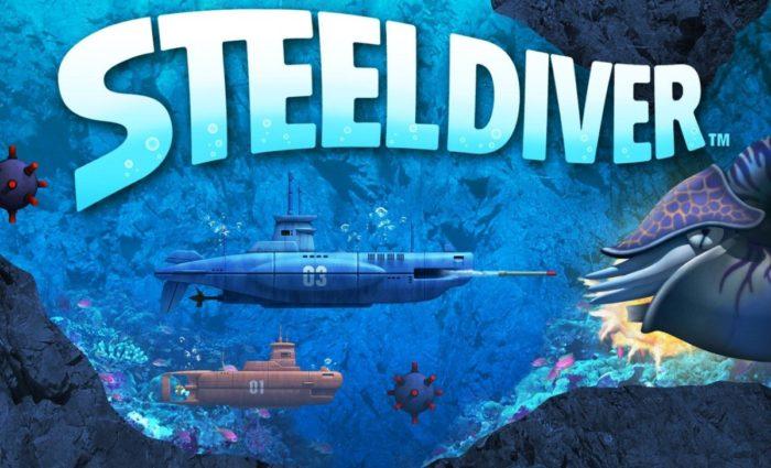 steel_diver