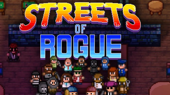 streets of rogue header