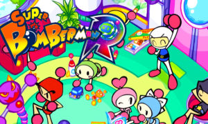 super bomberman r, bomberman, review