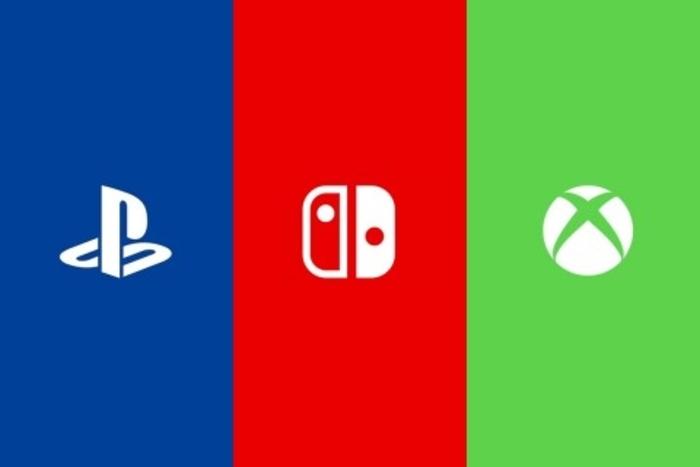 Nintendo Switch, Sony, Nintendo, Microsoft