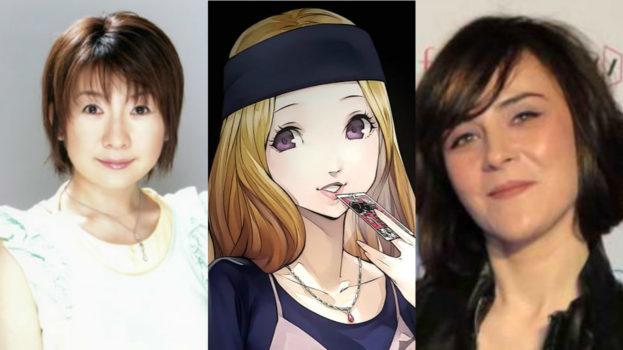 Chihaya Mifune - Miyu Matsuki & Sarah Williams