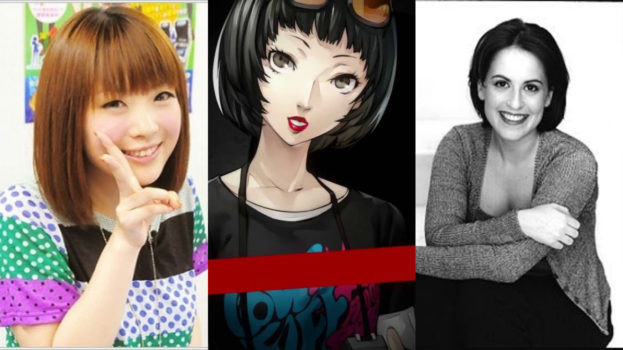 Ichiko Oya - Yumi Uchiyama & Amanda Winn Lee