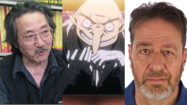 Igor - Masane Tsukayama & David Lodge