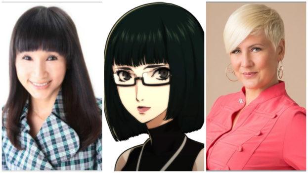 Wakaba Isshiki - Minako Arakawa & Erin Fitzgerald
