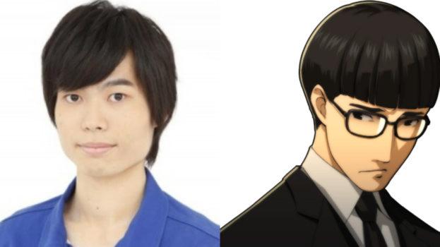 Natsuhiko Nakanohara - Kazumasa Fukagawa