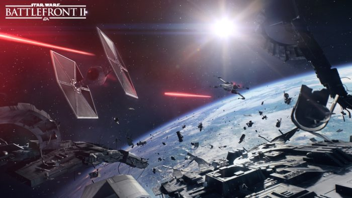 ea responds to star wars battlefront ii criticism is the most
