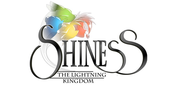 Shiness: The Lightning Kingdom, Title